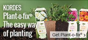 Plant-o-fix - The easy way of planting